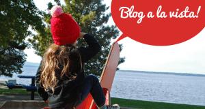 Blog a la vista