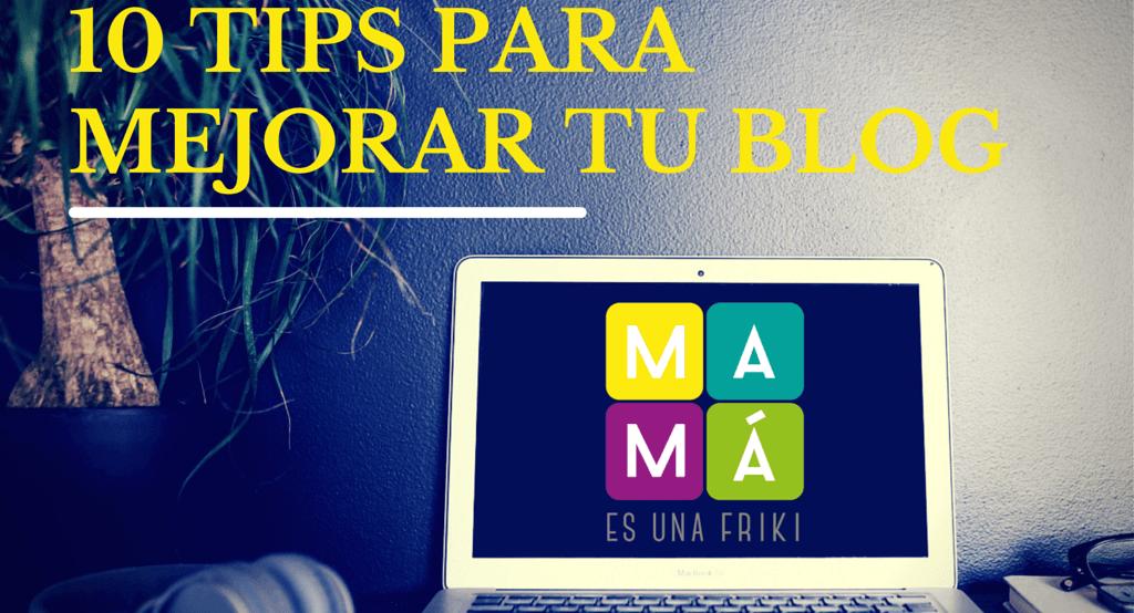 webinar 10 tips para mejorar tu blog