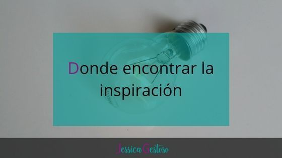 ideas escribir post
