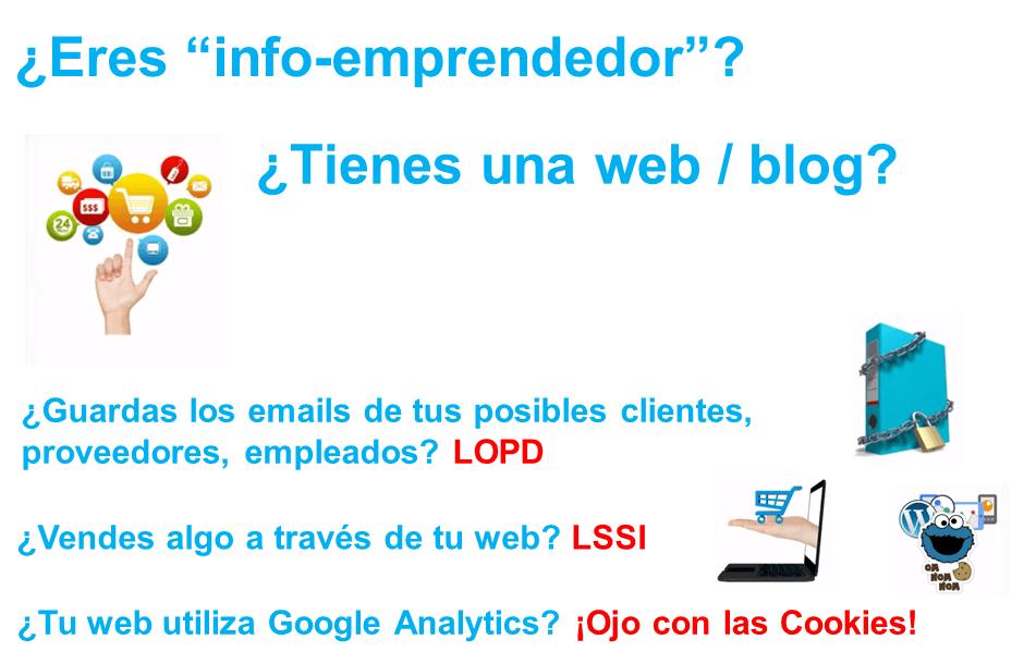 leyes web