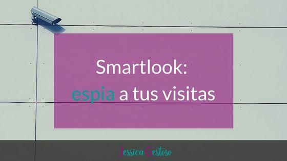 Averiguar lo qué hacen los visitantes de la web gracias Smartlook