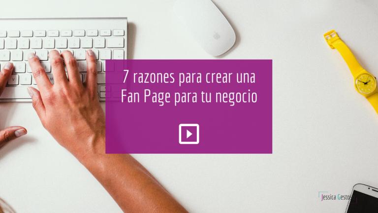 7-razones-para-tener-una-fan page