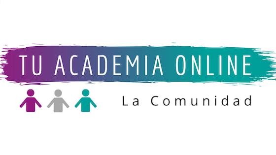 Comunidad Tu Academia Online