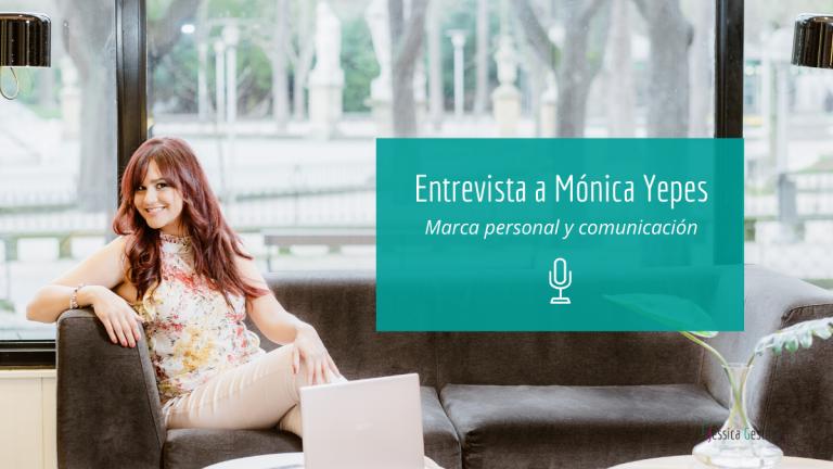Infoproductos con Mónica Yepes