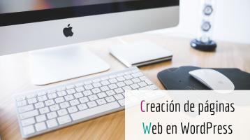 Instalación y configuración de tu web en Wordpress.org
