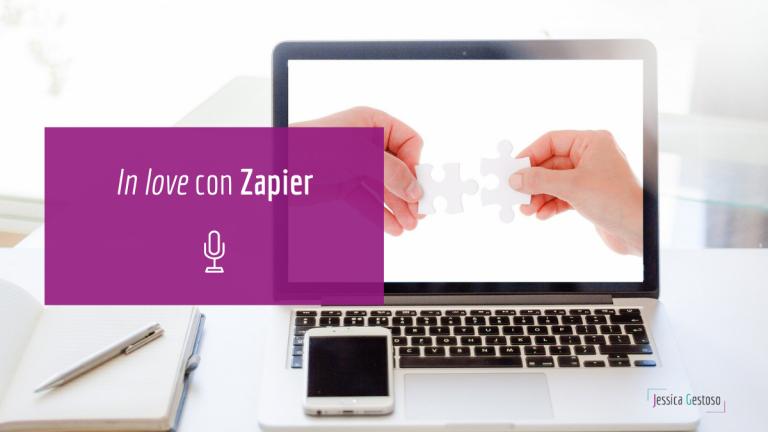 qué es Zapier