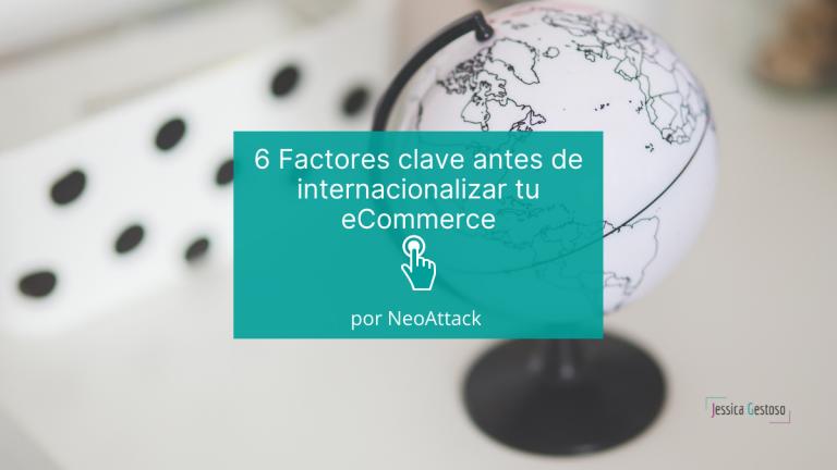 internacionalizar tu eCommerce